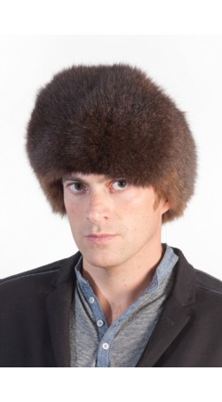 Possum fur hat