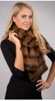 Other fur scarves